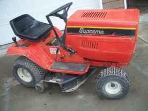 murray 4.5 hp mower manual 204210