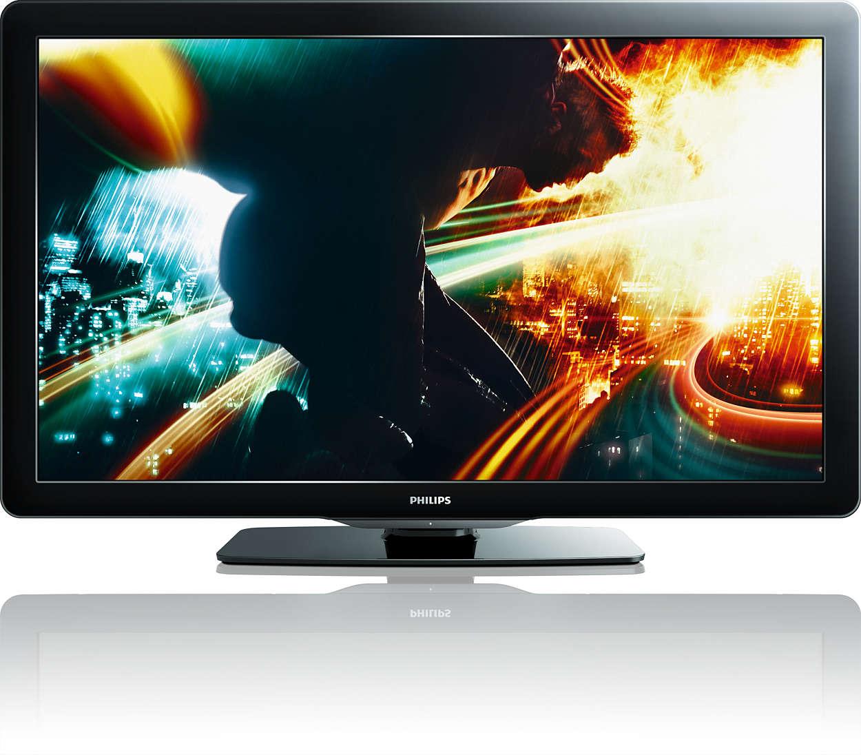 philips tv model 46pfl5706 f7 manual