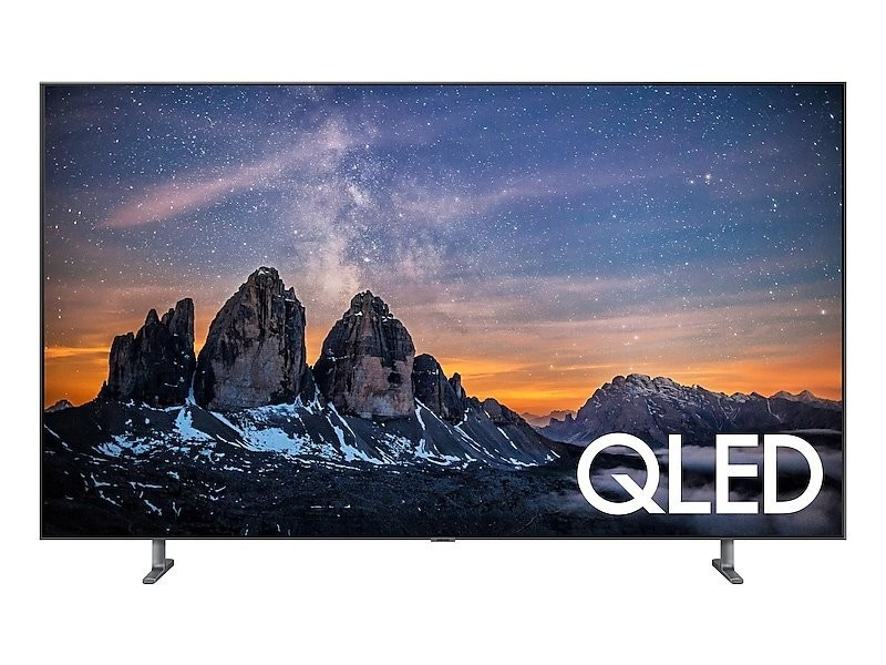 samsung 55 in qled tv manual