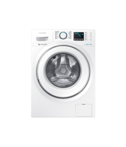 samsung bubble wash 7.5 kg dryer manual