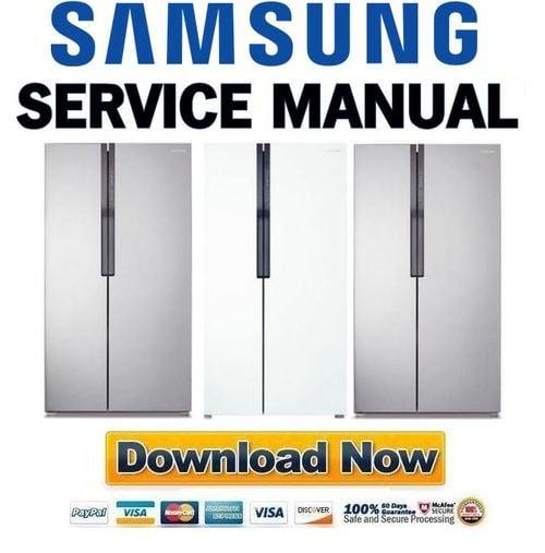 samsung clx-3160fn service manual pdf