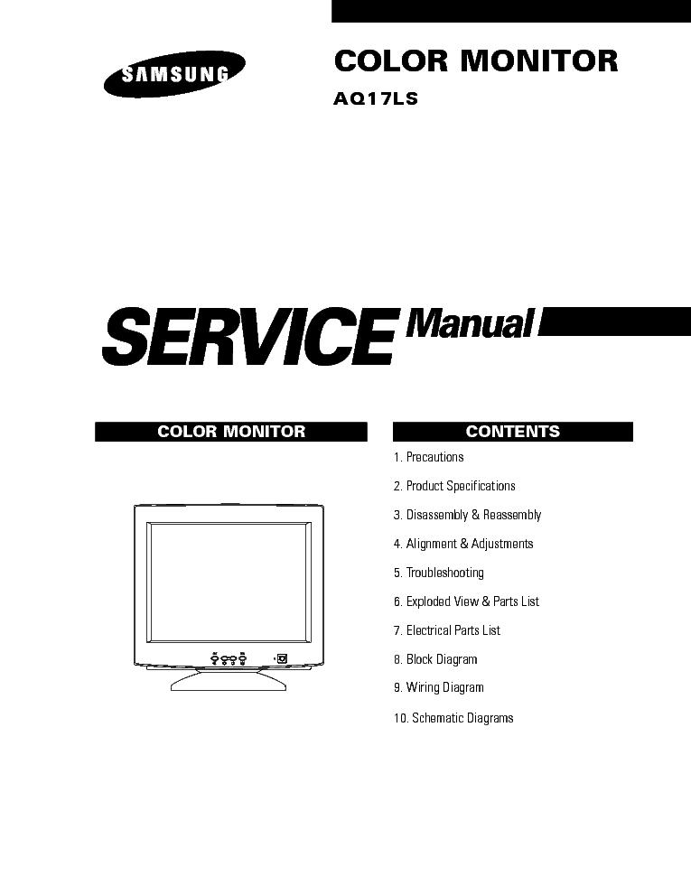 samsung hd 3032 manual pdf