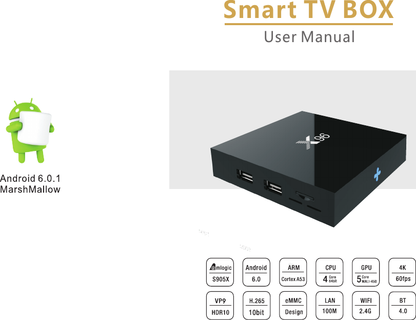samsung v+ box manual pdf