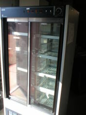 thermo forma lab refrigerator model 3777 manual