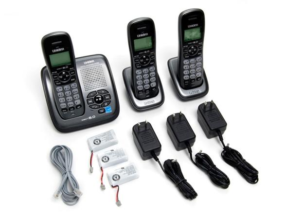 uniden phones dect 6.0 manual pdf